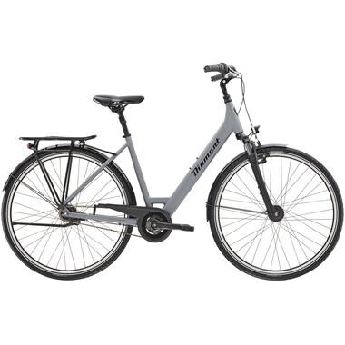 Vélo de Ville DIAMANT ACHAT WAVE Gris 2021